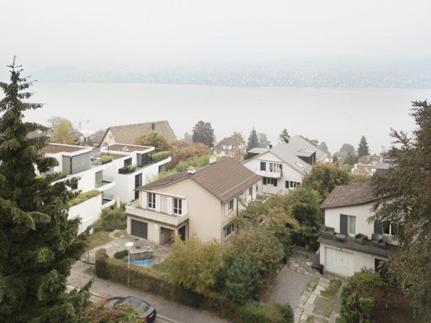 Jom Architekten Zurich